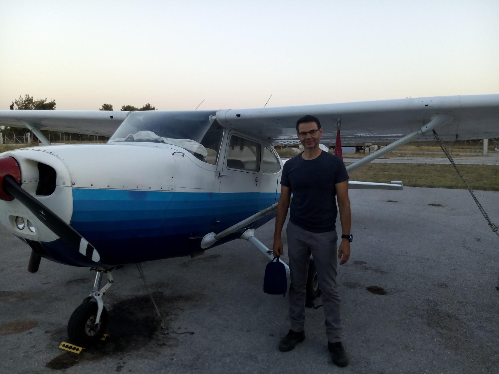 AEROCLUB MESOGEION - NEWS - ANNOUNCEMENTS